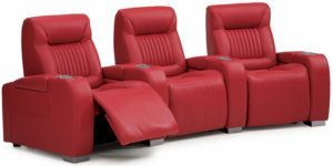 Autobahn Home Theater Seat