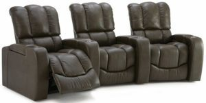 Channel Layton Home Theater Seat