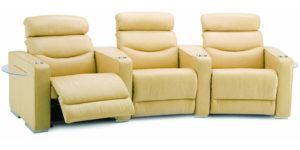 Digital Home Theater Seat