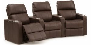 Elite Layton Home Theater Seating