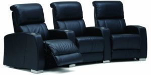 HiFi Home Theater Seat