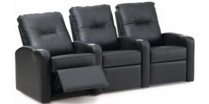 Impulse Ogden Home Theater Seating