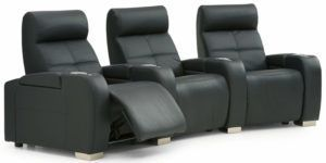 Indy Ogden Home Theater Seating