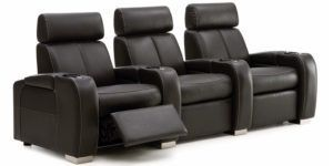 Lemans Home Theater Seat
