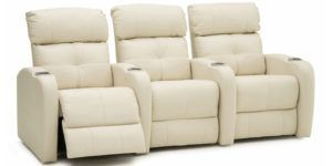 Stereo Home Theater Seat