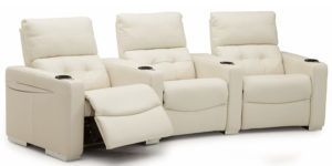 Vox Ogden Home Theater Seating