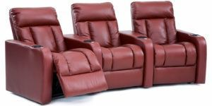 Wills Home Theater Seat