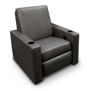Fortress Bel-Aire Utah Home Theater Seating