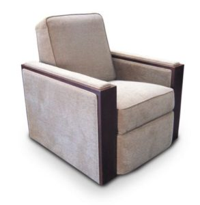 Fortress Hudson Home Theater Seating