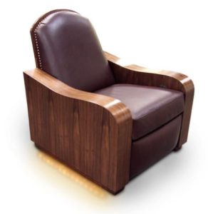 Fortress JR2 Utah Home Theater Seating