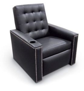 Fortress Palladium Home Theater Seating