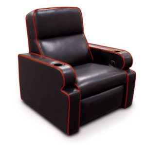 Fortress Regal UtahHome Theater Seating