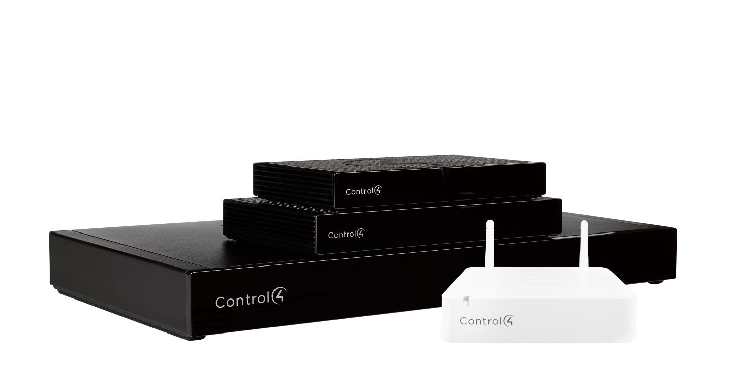 Control4 System